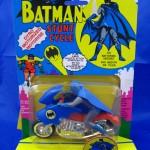 Batman Stunt Cycle